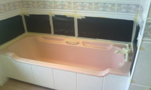 Bath Resurfacing and Bath Repairs in Scotland